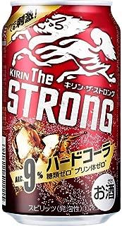 キリン ザ・ストロング ハードコーラ (350ml×24本)×3箱