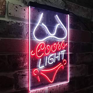 Best coors light led sign Reviews
