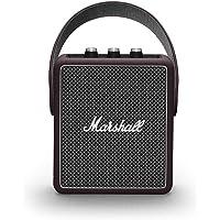 Marshall Stockwell II Portable Speaker (Burgundy)