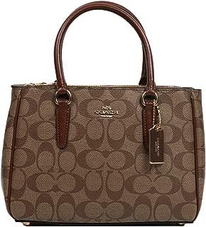 Handbag Surrey Bag Signature Purse Logo