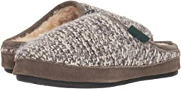 Whitecap Knit Mule
