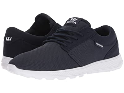 Supra Hammer Run (Navy/White/White) Men