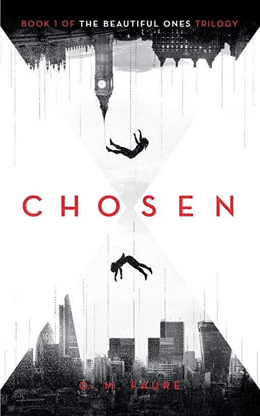 Chosen: Book 1 of The Beautiful Ones trilogy (The Cassandra Programme Series)