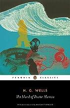 The Island of Doctor Moreau (Penguin Classics)