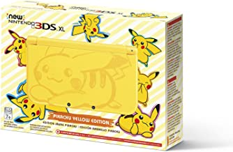 nintendo 2ds pokemon yellow edition