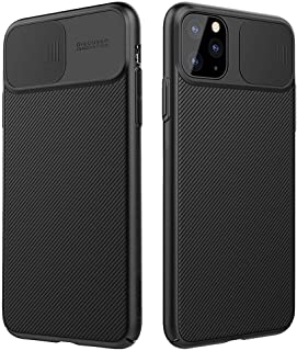 Nillkin iPhone 11 Pro Max Case, CamShield Series Case with Slide Camera Cover, Slim Stylish Protective Case for iPhone 11 ...