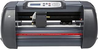 Vinyl Cutter Sign Cutting Plotter Printer Sticker USB Port 375mm/720mm/870mm/1350mm (375mm)