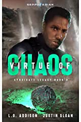 Virtue of Chaos (Syndicate Legacy Book 2) Kindle Edition
