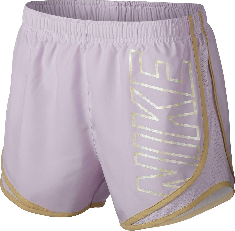Nike Womens DriFit Logo Shorts