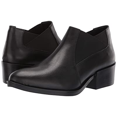 Italian Shoemakers Bella (Black) Women