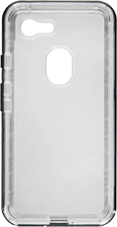 Lifeproof NEXT Series Hardshell Case for Google Pixel 3 - Black / Clear