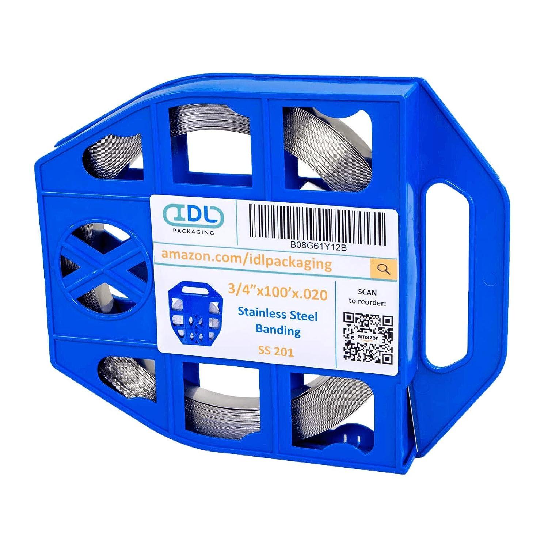 IDL Packaging 3 4