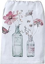 Kay Dee Designs R4103 Handmade Floral Flour Sack Towel