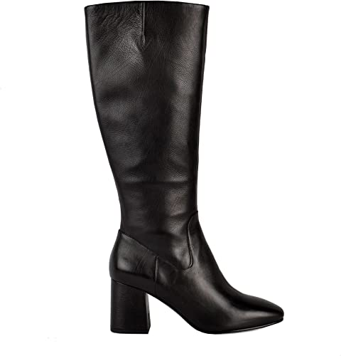 Ash Ash Ash Footwear Chaussures Hashley Bottes Noir en Daim Femme 6f4