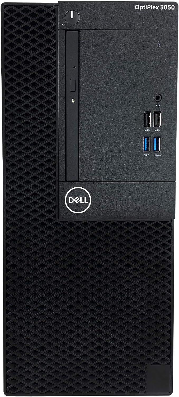 Dell Optiplex 3050 Tower Desktop - Qu Max 47% San Diego Mall OFF Intel i5-7500 7th Gen Core