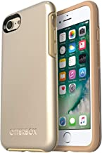 OtterBox Symmetry Series Case for iPhone 8 & iPhone 7 (NOT Plus) - Bulk Packaging - Champagne