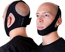 chin sling for snoring