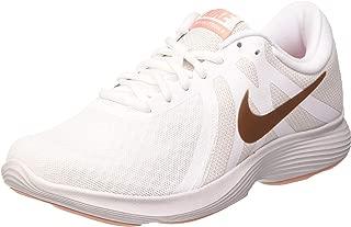Women's Revolution 4 Running Shoe (EU), Zapatillas de Trail Mujer