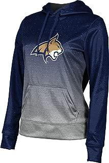 ProSphere Midwestern State University Girls Pullover Hoodie Ripple School Spirit Sweatshirt