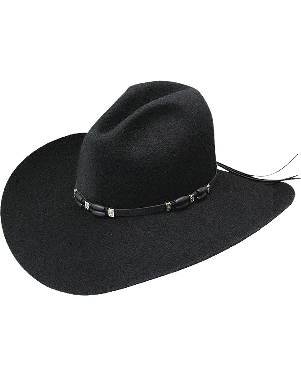 Resistol Men's 2X Cisco Felt Cowboy Hat