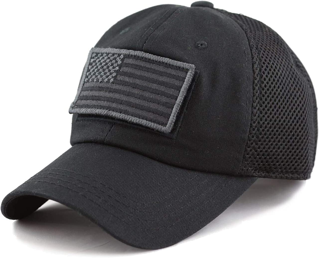 Pit Bull US Patch Adjustable Plain Trucker Hats Mu Baseball Gorgeous Sale special price Cap