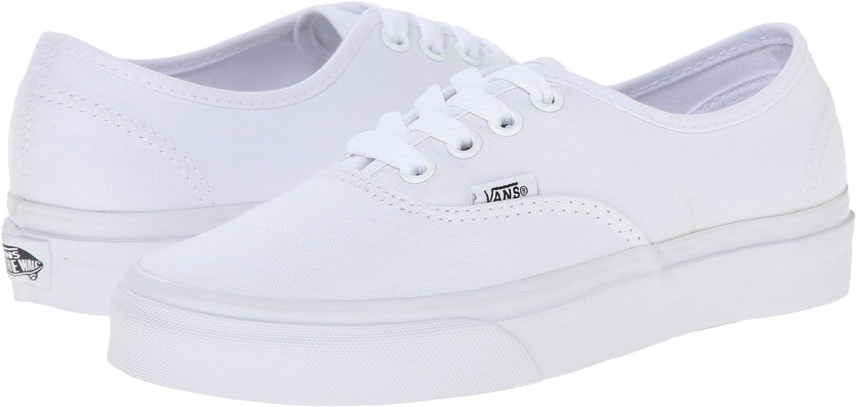 Vans Unisex Authentic Mono Sneakers