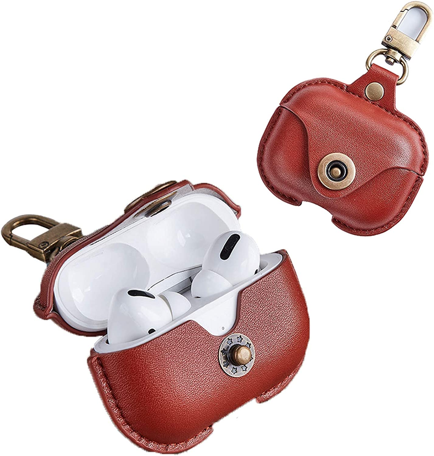 Selling Brand new rankings Asiml Headphone Holster Portable Case Leather Anti-Fa