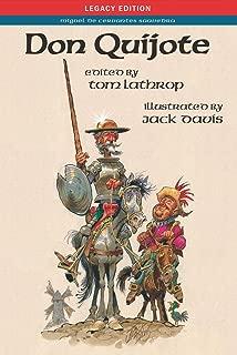Don Quijote: Legacy Edition (Cervantes & Co.) (Spanish Edition) (European Masterpieces, Cervantes & Co. Spanish Classics)