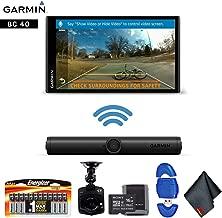 Garmin BC 40 Wireless Backup Camera - Includes - Garmin DriveSmart 65, Memory Card Kit + More!