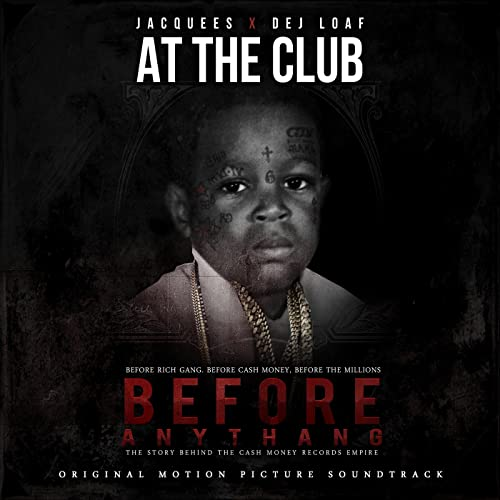 At The Club Feat Dej Loaf By Jacquees On Amazon Music Amazon Co Uk