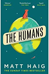The Humans Kindle Edition