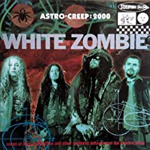 White Zombie - Astro-Creep: 2000 - Songs of Love, Destruction and Other Synthetic Delusions of the Electric Head [Limited] (Vinyl/LP)