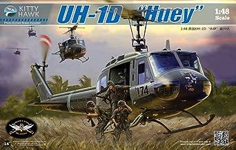 Kitty Hawk KH80154 1:48 UH-1D Huey (MODEL BUILDING KIT)