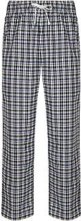 SF Mens Tartan Lounge Pants