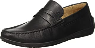 Arrow Men's Theodore Leather Loafers