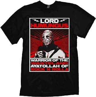 Mad Max Road Warrior T-Shirt Humungus Fury Road