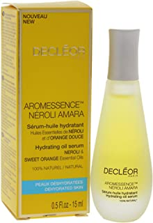 Decleor Aromessence Neroli Amara Hydrating Facial Oil Serum, 15ml
