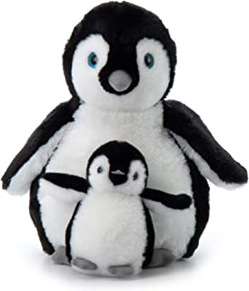 Penguin Playclock  Penguin Soft Toy  Penguin Set