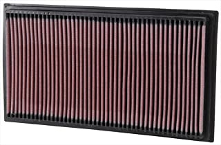 K&N 33-2747 High Performance Replacement Air Filter