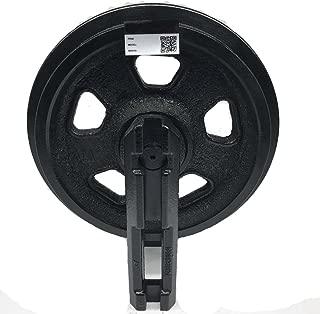 New Heavy Equipment Mini Excavator Front Idler Wheel Fit for Yanmar VIO27-2 Excavator Parts