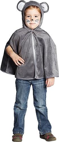 Tu satisfacción es nuestro objetivo Disfraz RUBIE RUBIE RUBIE de colour gris tamaño 116  Venta en línea de descuento de fábrica