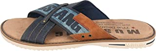 Mustang 4152-703-318, Mules Homme