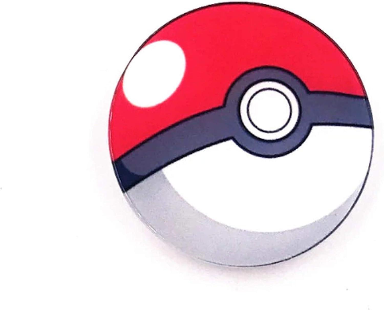 Kawaii Little Pokeball Pin Challenge the lowest price of Japan ☆ - Charmander Eevee Togepi Jigglypuff Direct store