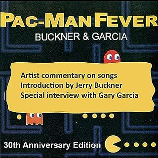 Pac Man Fever 30 Year Anniversary