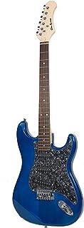 Glen Burton GE39-ST100-BU Electric Guitar X-Series Traditional ST Style,
