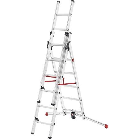 Leiter ausziehbar 5m