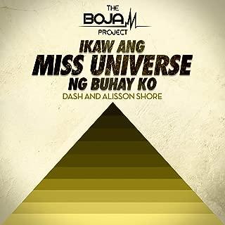 ikaw ang miss universe ng buhay ko mp3