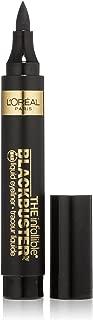 L'Oréal Paris Infallible The Blackbuster Liquid Eyeliner, Black, 0.084 fl. oz. (Packaging May Vary)