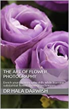 Best art of flower photography Reviews