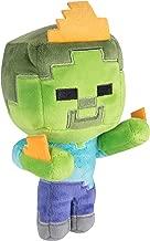 Best minecraft zombie toy uk Reviews